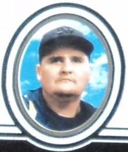 Anthony Raymond Boxer Contreras, Sr