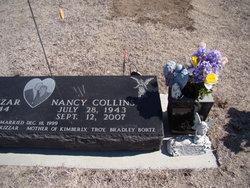 Nancy Joan Collins