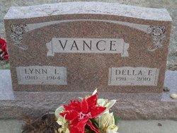 Lynn L Vance