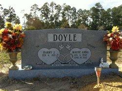 Maude Anna <i>McElwee</i> Doyle
