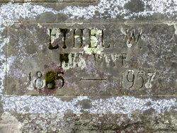 Ethel W Houston