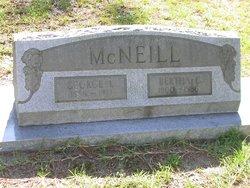 Bertha Mae <i>Cook</i> McNeill