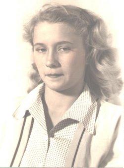 Patricia Ann <i>Forbes</i> Spangler