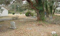 Spring Hill A.M.E. Church Cemetery
