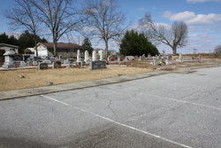 Fairplay Presbyterian Church Cemetery