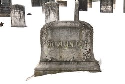 Moulton Cemetery