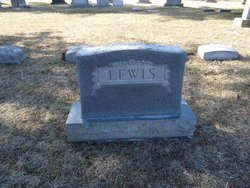 John Hyde Lewis, Sr