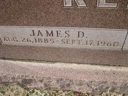 James David Keech