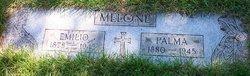 Palma <i>Lombardi</i> Melone