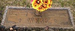 Mary Ethel <i>Isbell</i> Webb