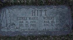 Robert Lee Hitt