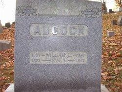 Eva Irene <i>Mertz</i> Adcock