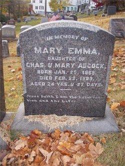 Mary Emma Adcock