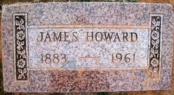 James Howard Stevens