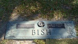 Donald Bish