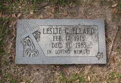Leslie C Ellard