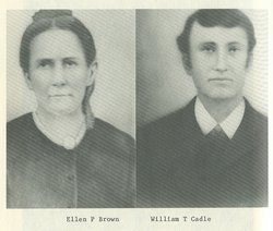 Ellen P. <i>Brown</i> Cadle