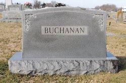 Alene <i>Jarboe</i> Buchanan