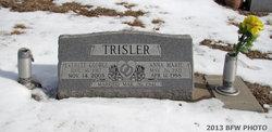 Anna Marie <i>Kuck</i> Trisler