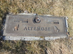 Alice M. <i>Post</i> Altemose
