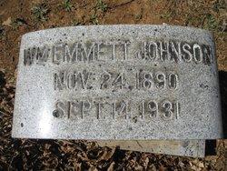 William Emmett Johnson