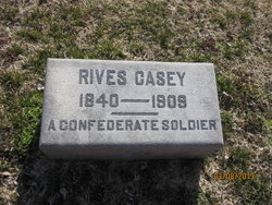Rives Casey