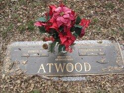 Elizabeth <i>King</i> Atwood