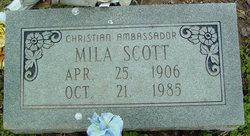 Mila Scott