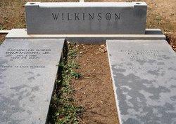 Archibald Baker Wilkinson, Jr