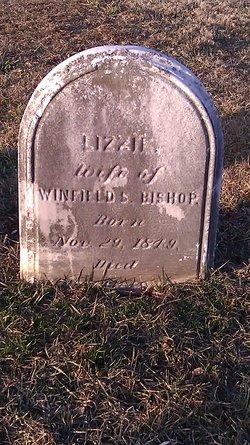 Elizabeth Lizzie Bishop