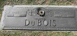 Alton DuBois