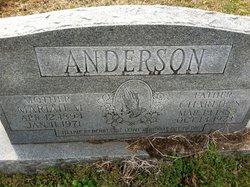 Mariah M. Anderson