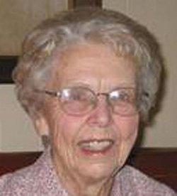 Barbara Effie <i>Philbrick</i> Mertz