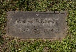 William Bracken Willie Dodge