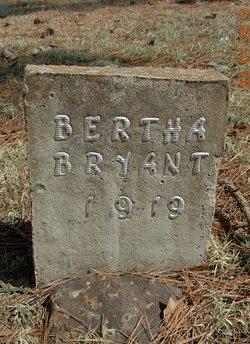 Bertha Bryant