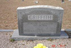 Howard Hubert Griffith