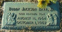 Buddy Jackson Barr, Jr
