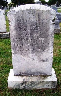 Eliza Bedell