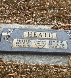 Elwood Heath