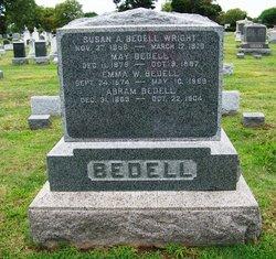 Emma W Bedell