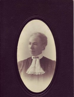 Johanna Marie <i>Jens</i> Jensen