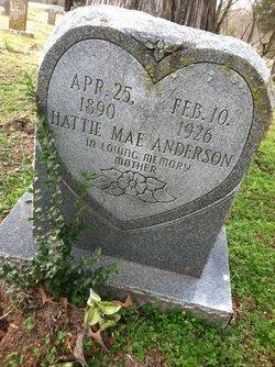 Hattie Mae Anderson