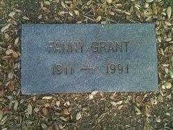 Fanny Grant
