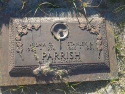 Stanley B. Parrish