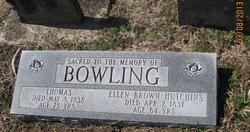 Thomas Bowling