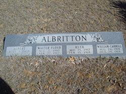 Ruth Albritton
