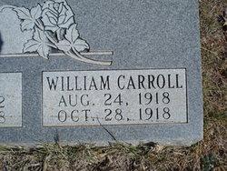 William Carroll Albritton