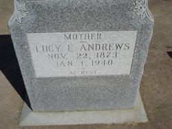 Lucy Ella <i>Merrell</i> Andrews