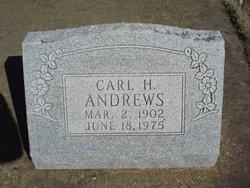 Carl H. Andrews