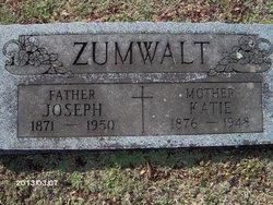 Katherine Katie <i>Requa</i> Zumwalt